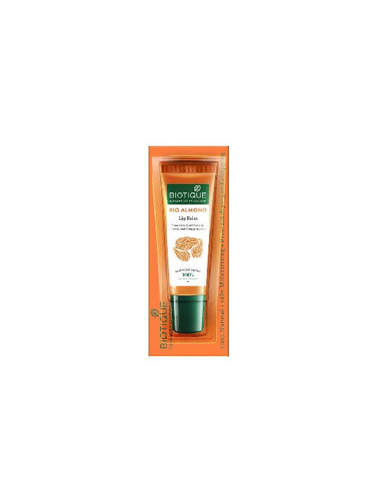 (Biotique) Bio Almond Lip Balm (10gm)