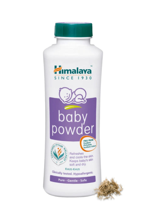 (Himalaya) Baby Powder