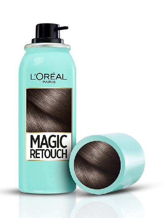 (L'Oreal Paris) Instant Root Concealer Spray Magic Retouch