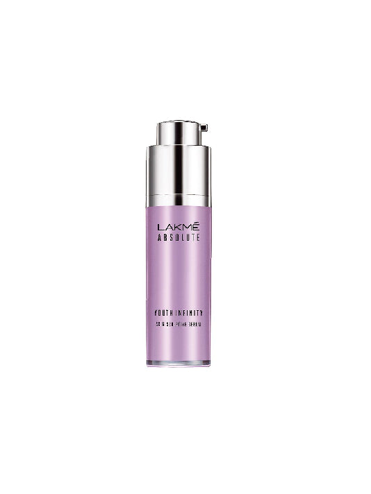 (Lakme) Absolute Youth Infinity Skin Sculpting Serum (30ml)