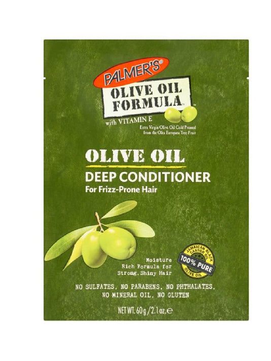 (Palmer's) Olive Oil Deep Conditioner for Frizz-Prone Hair (60gm)