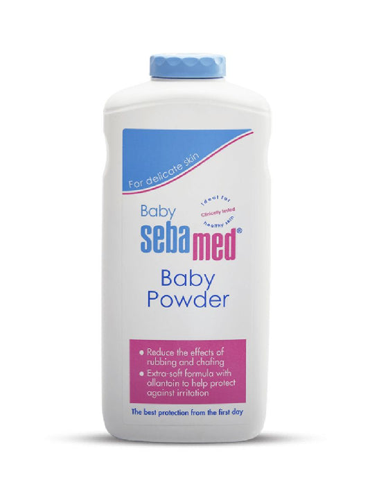 (Sebamed)Baby Powder (400gm)