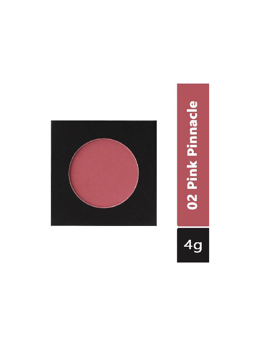 (Sugar) Contour De Force Mini Blush - 02 Pink Pinnacle (4gm)