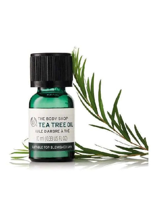 (The Body Shop) Tea Tree Oil (10ml)
