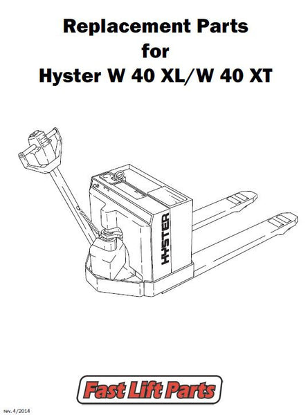 *Hyster