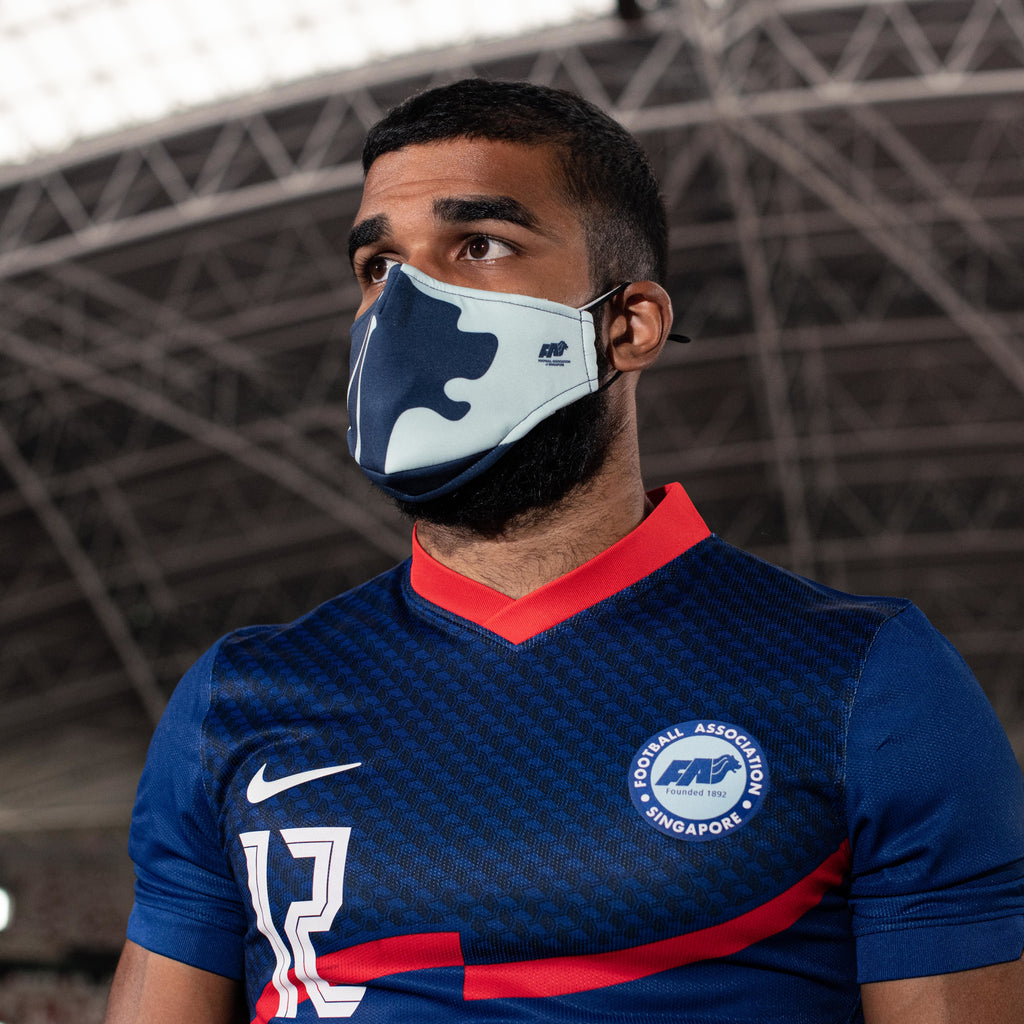 FAS Face Mask
