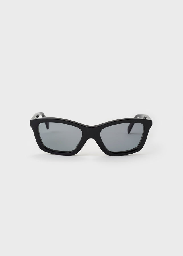The Classics sunglasses black