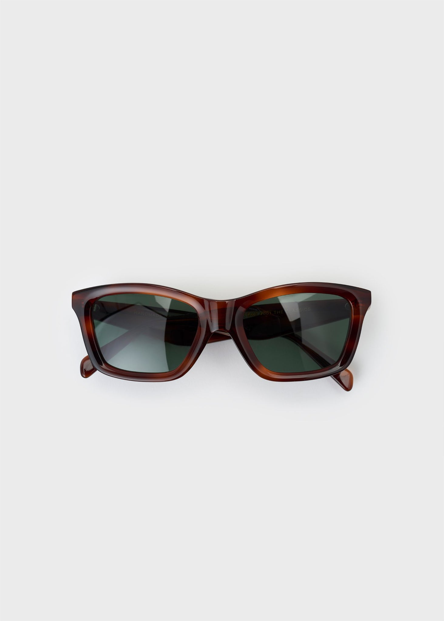 The Classics sunglasses havanna