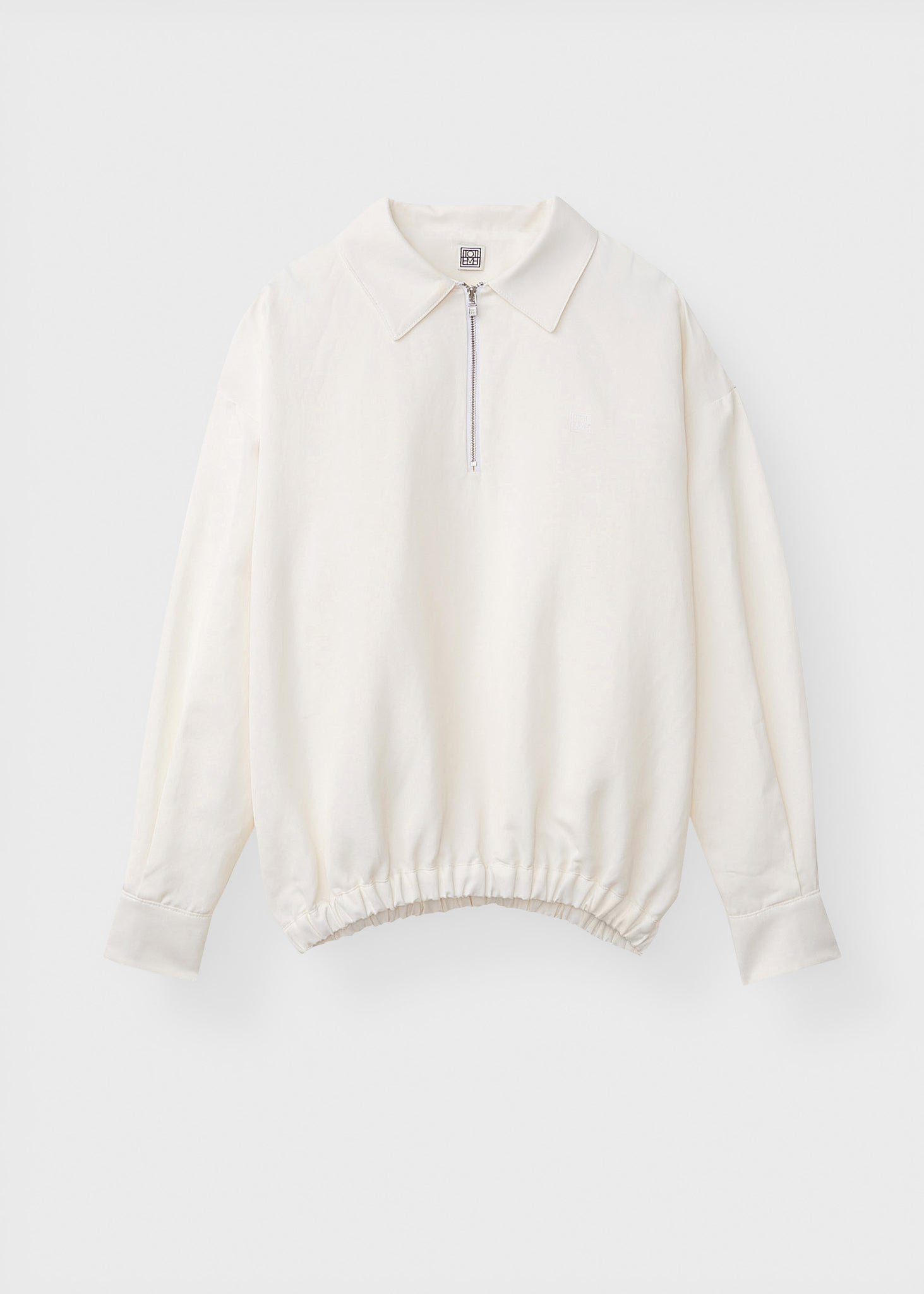 Monogram tracksuit top off-white