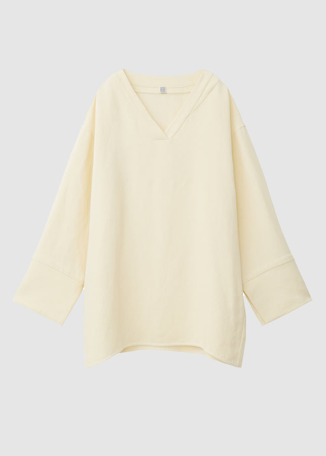 City sport blouse champagne
