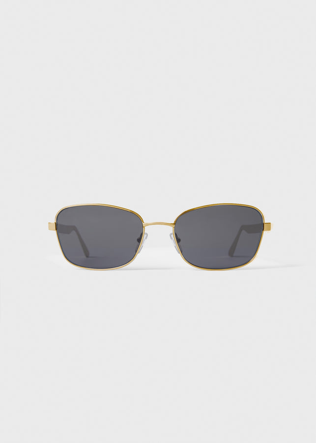 The Cruisers sunglasses gold
