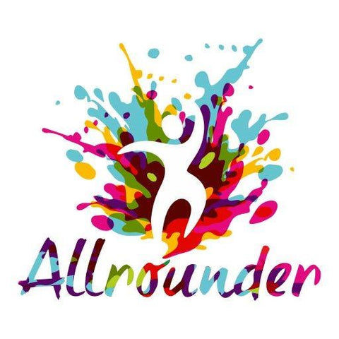 All rounder