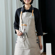 Load image into Gallery viewer, Waterproof Painting Aprons For Adults - All Paint by Numbers