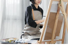 Load image into Gallery viewer, Waterproof Painting Aprons For Adults