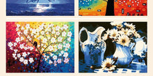 Load image into Gallery viewer, Colorful Flowers & Birds (20+ Variants) - All Paint by numbers