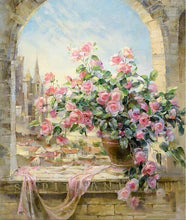 Load image into Gallery viewer, beautiful paint by number adults