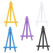 Load image into Gallery viewer, Colorful Mini Easels 15X8cm - All Paint by Numbers