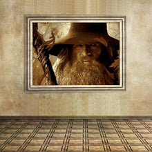 Load image into Gallery viewer, The Hobbit Paint By Numbers Kit - All Paint by numbers