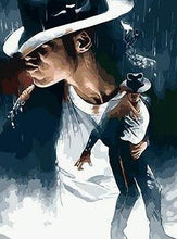 Load image into Gallery viewer, king of pop- Michael Jackson - All Paint by numbers