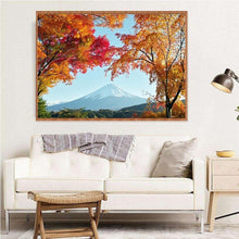 Load image into Gallery viewer, Seasonal Paintings - All Paint by numbers