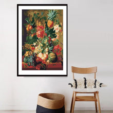 Load image into Gallery viewer, Fruits on Table - All Paint by numbers