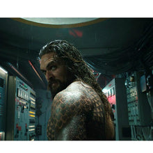 Load image into Gallery viewer, Aquaman Post Credits Scene - All Paint by numbers
