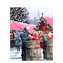 Load image into Gallery viewer, Christmas Paintings - All Paint by Numbers