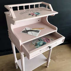 upcycling idee tisch