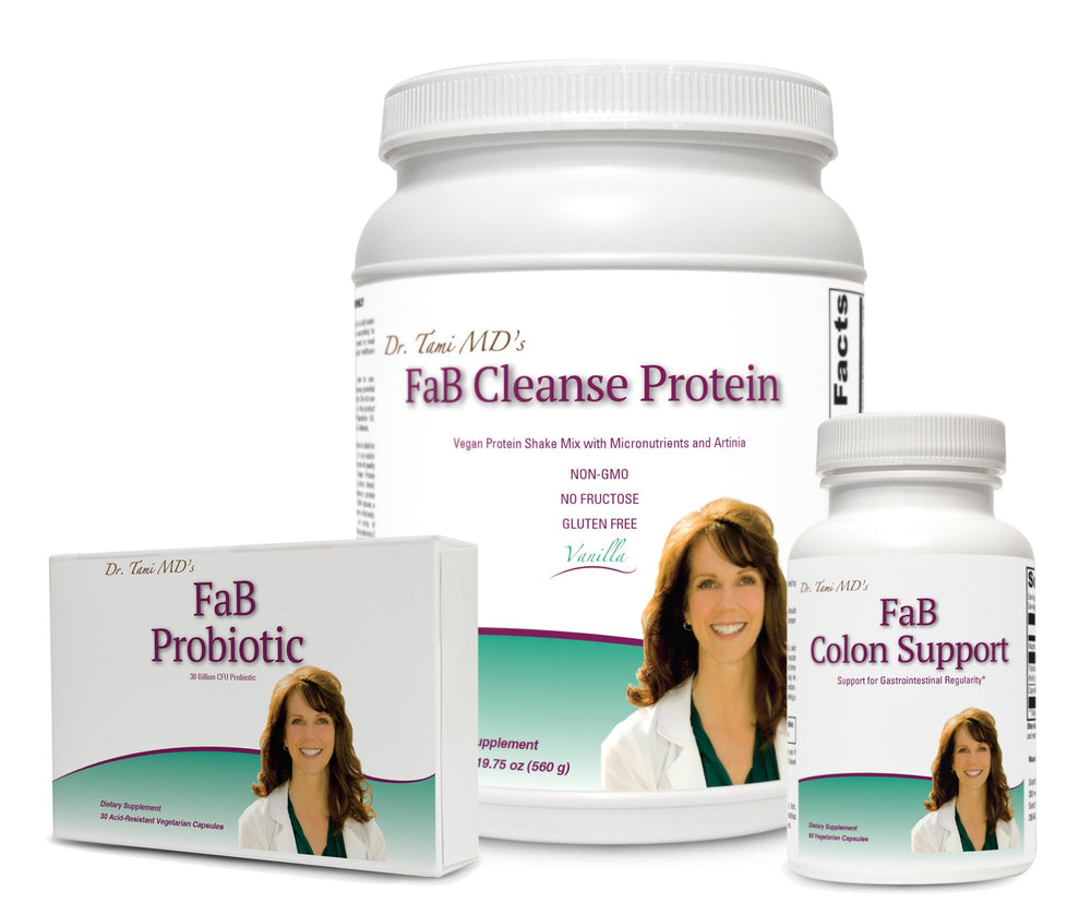 FaB Cleanse Kit