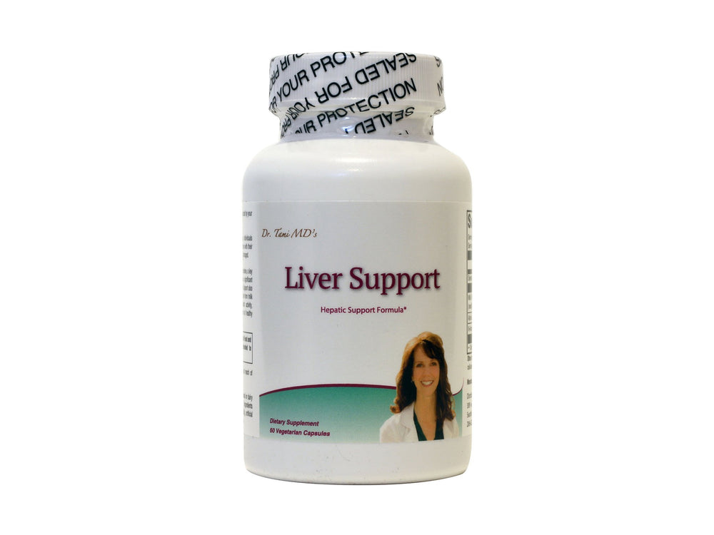 Load image into Gallery viewer, Liver Support - 60 Count