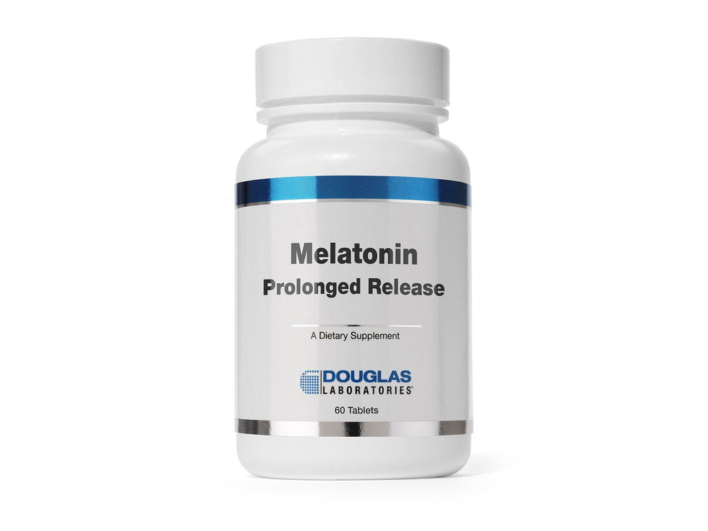 Melatonin 3mg Prolonged Release