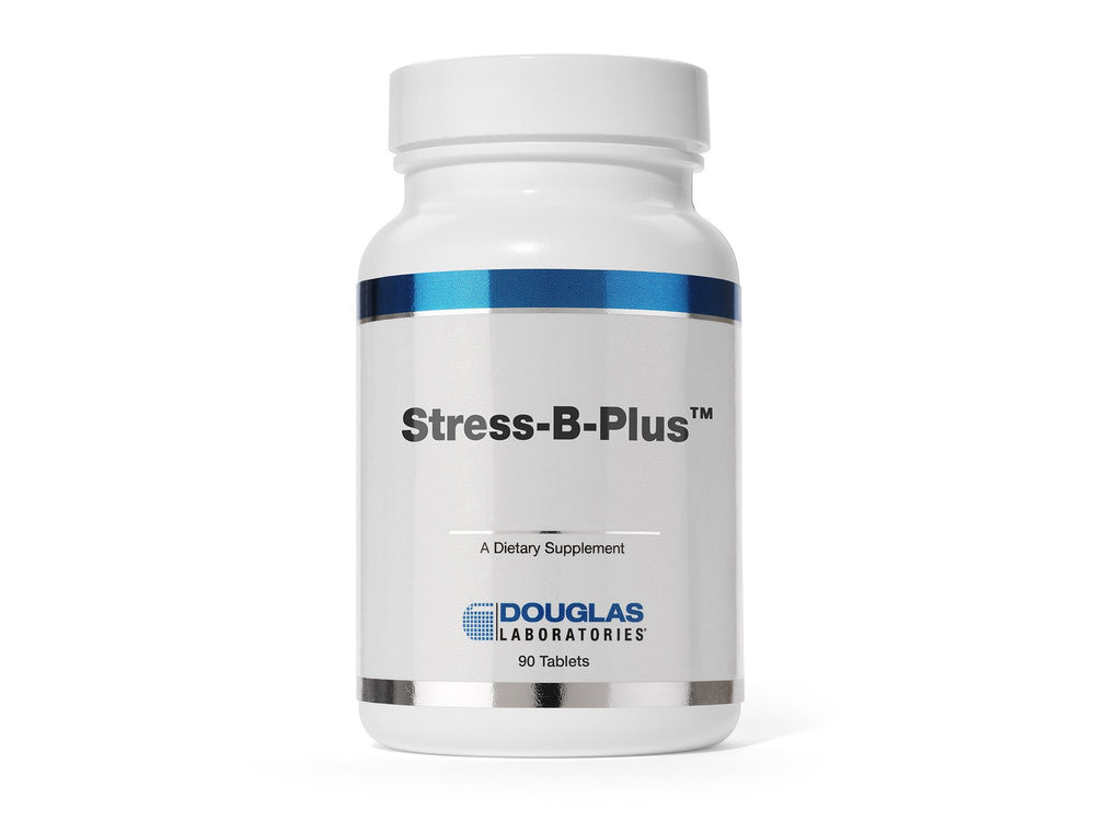 Stress B Plus - 90 Count