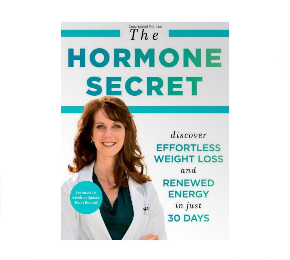 The Hormone Secret