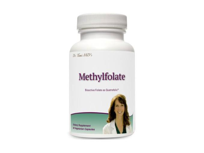 Load image into Gallery viewer, Methylfolate