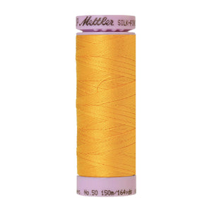 Mettler Silk-Finish Mercerized Cotton Thread