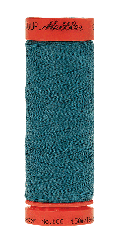 Metrosene® Universal Thread, Color 0232, Truly Teal