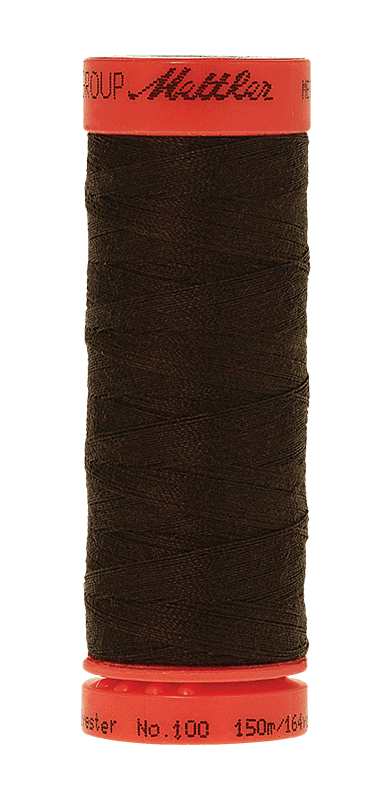 Metrosene® Universal Thread, Color 1048, Dark Amber