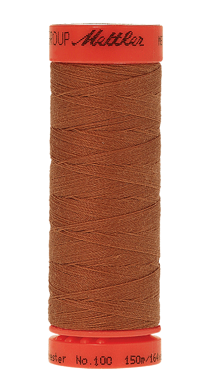 Metrosene® Universal Thread, Color 1053, Squirrel
