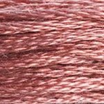DMC 0223 Cotton 6 Strand Floss