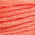 DMC 3340 Cotton 6 Strand Floss