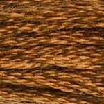 DMC 0434 Cotton 6 Strand Floss