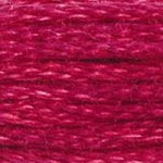 DMC 0600 Cotton 6 Strand Floss