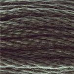 DMC 0645 Cotton 6 Strand Floss