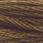 DMC 0869 Cotton 6 Strand Floss