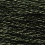 DMC 0934 Cotton 6 Strand Floss