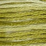 DMC Variegated 0094 Cotton 6 Strand Floss