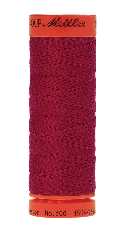 Metrosene® Universal Thread, Color 1392, Currant