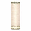 GÜTERMANN Sew-All Thread, Color 22, Eggshell