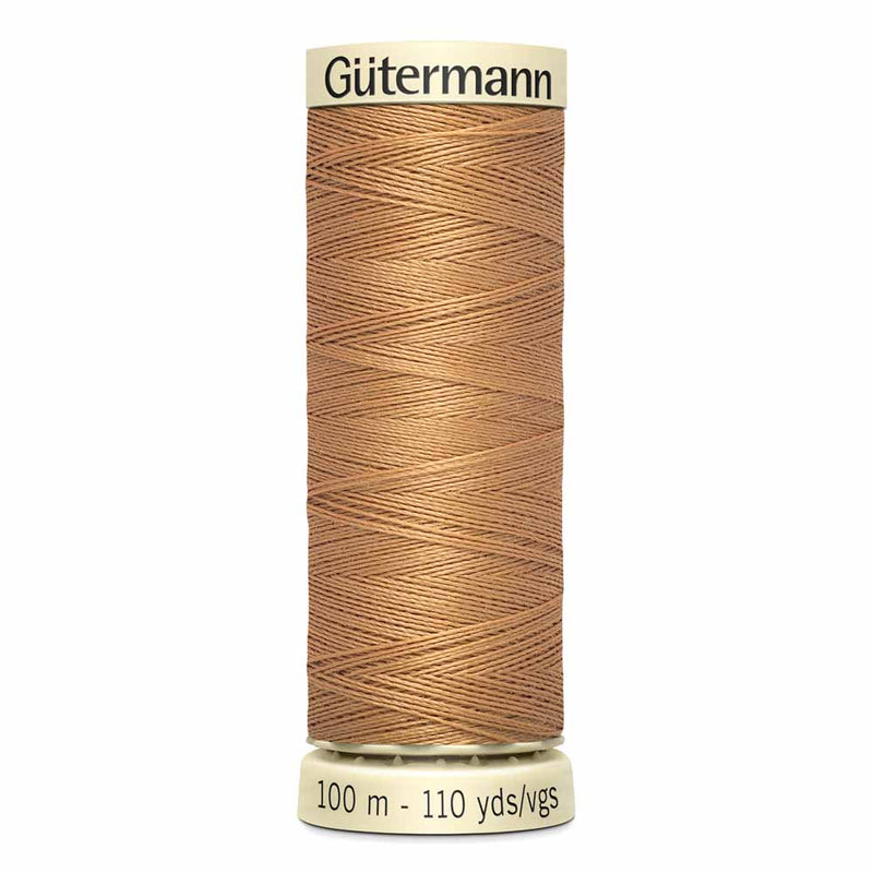 GÜTERMANN Sew-All Thread, Color 504, Cashmere