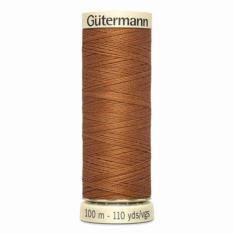 GÜTERMANN Sew-All Thread, Color 561, Bittersweet